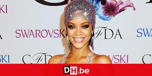 Rihanna attends the 2014 CFDA fashion awards at Alice Tully Hall, Lincoln Center on June 2, 2014 in New York City/picture alliance Reporters / DPA