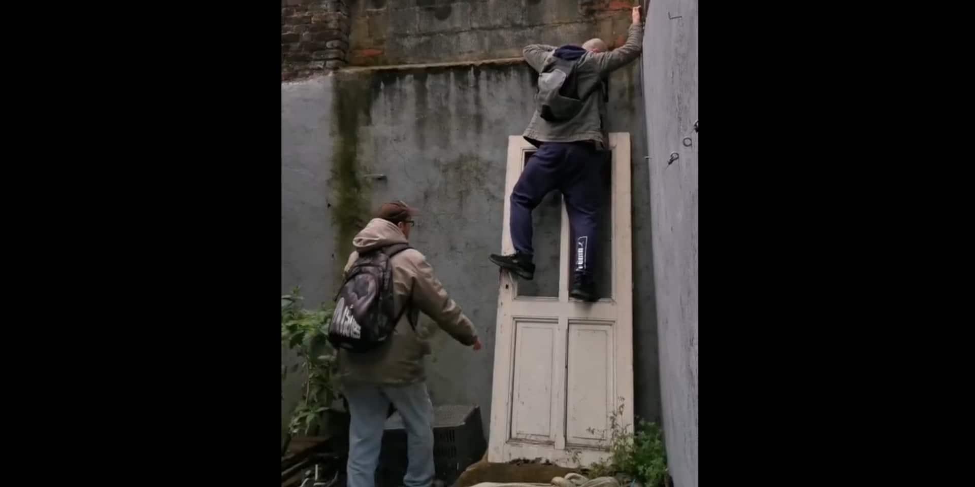 Des vidéos de l'intérieur des anciennes maisons de Marc Dutroux diffusées sur TikTok, la Ville de Charleroi va porter plainte