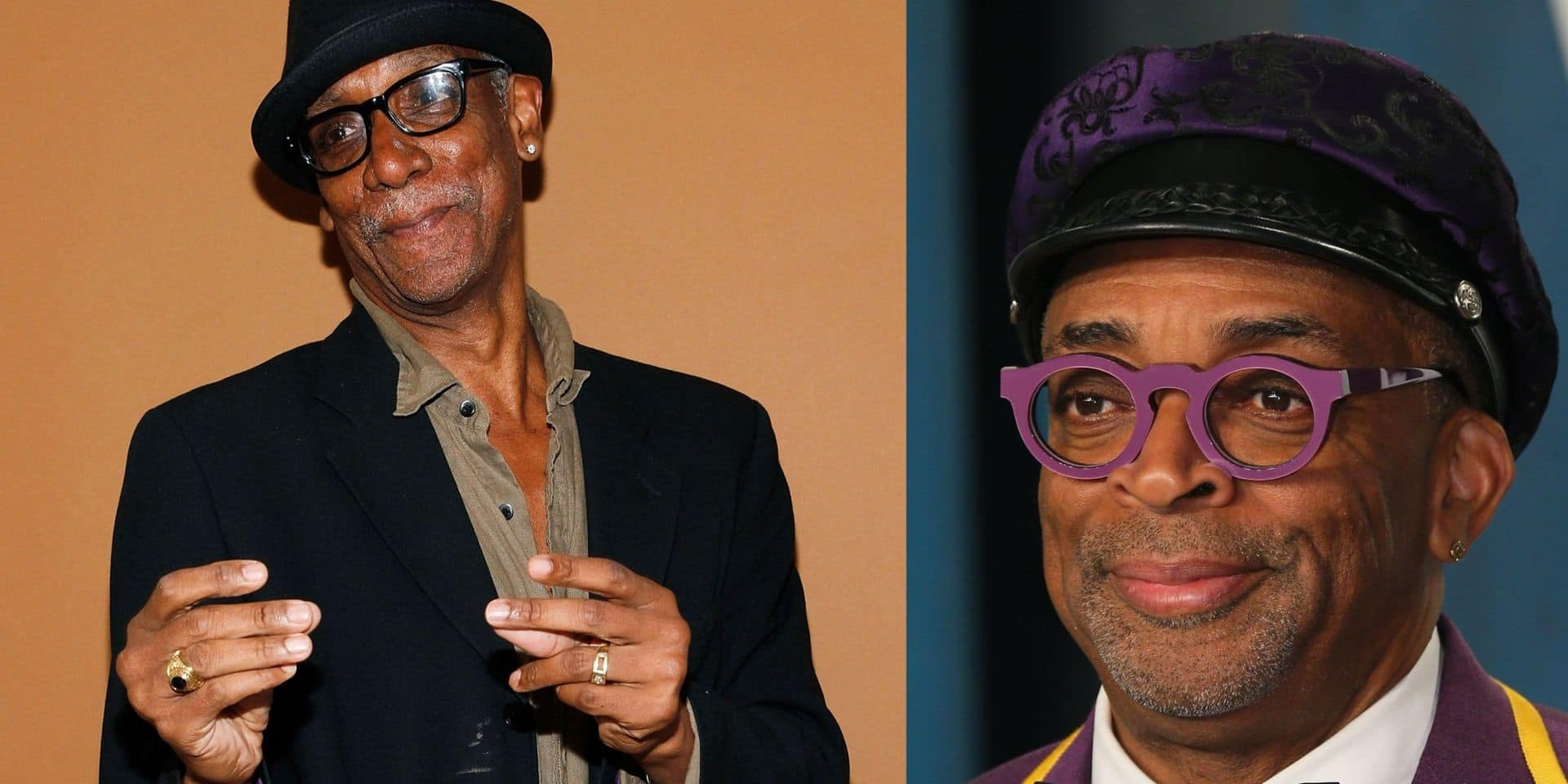 Thomas Jefferson Byrd, l'acteur de Spike Lee, a été abattu