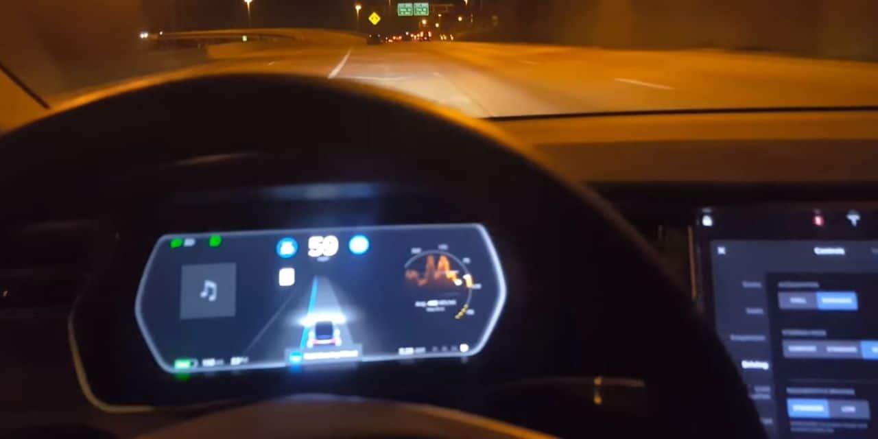 Les voitures autonomes, plus sûres et bientôt partout ? Les Belges n'y croient pas !