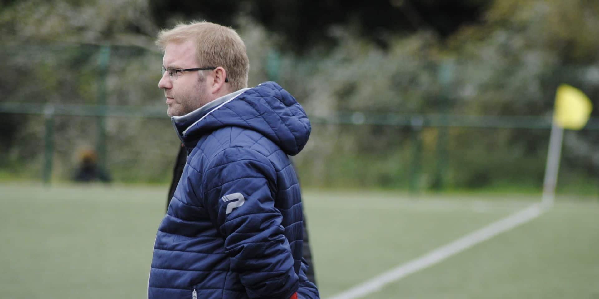 Coup d'arrêt pour le Stade Everois face au Kosova