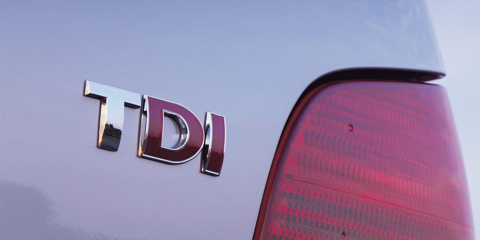 Les ventes de voitures diesel s'écroulent en Belgique, l'électrique décolle enfin
