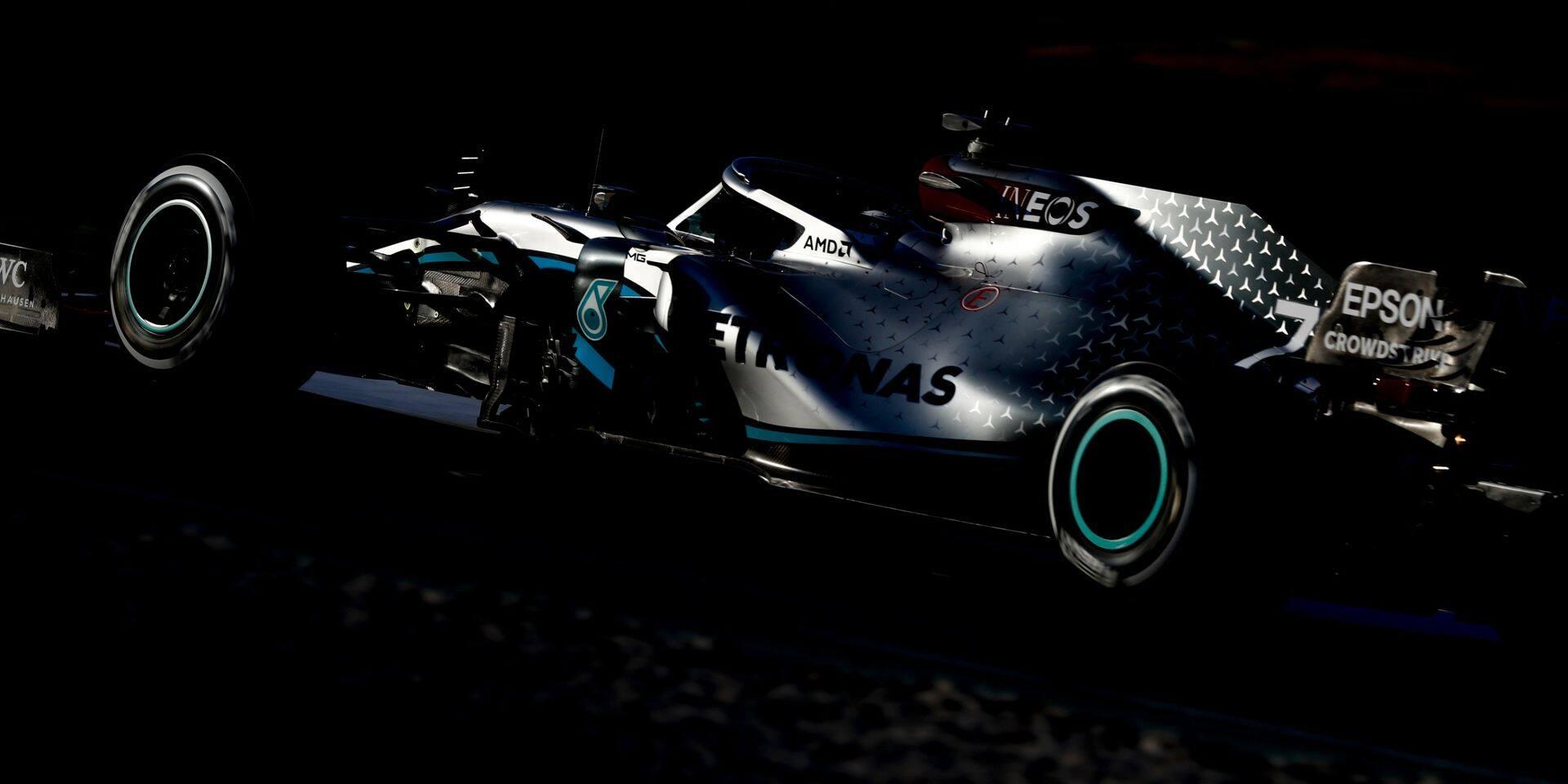 Essais Barcelone (Jour 6) : Bottas conclut en tête, Leclerc stakhanoviste