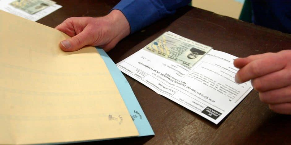 Assesseurs volontaires, vote des aînés... : Six grandes nouveautés pour le scrutin communal wallon - La DH