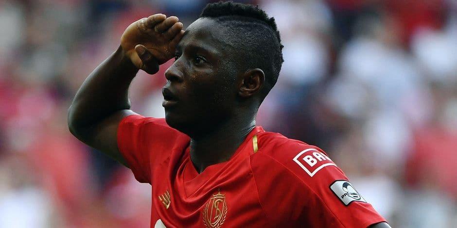 """Djenepo a ébloui de sa classe le premier match de la saison: """"Il peut devenir le Ballon d'Or africain"""" - La DH"""