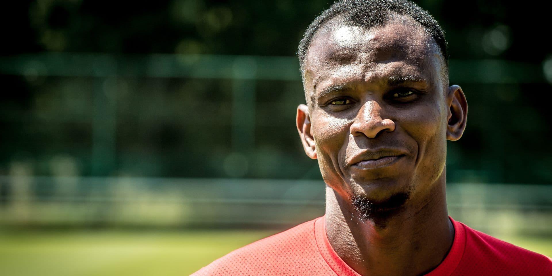 Uche Agbo ne signera pas à Gand car il a raté sa visite médicale