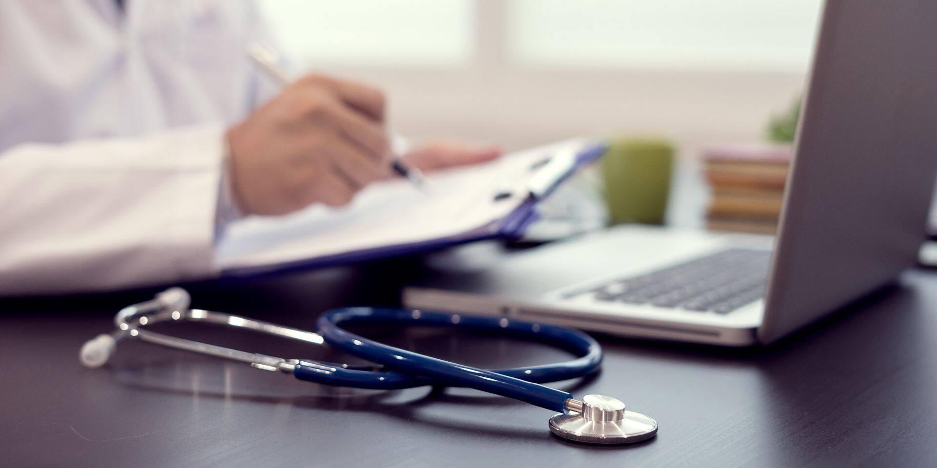 Le coronavirus a freiné la consommation des soins de santé, confirme une enquête