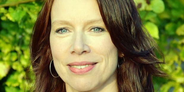Anne Klein, candidate, quitte Vie Salm - La DH