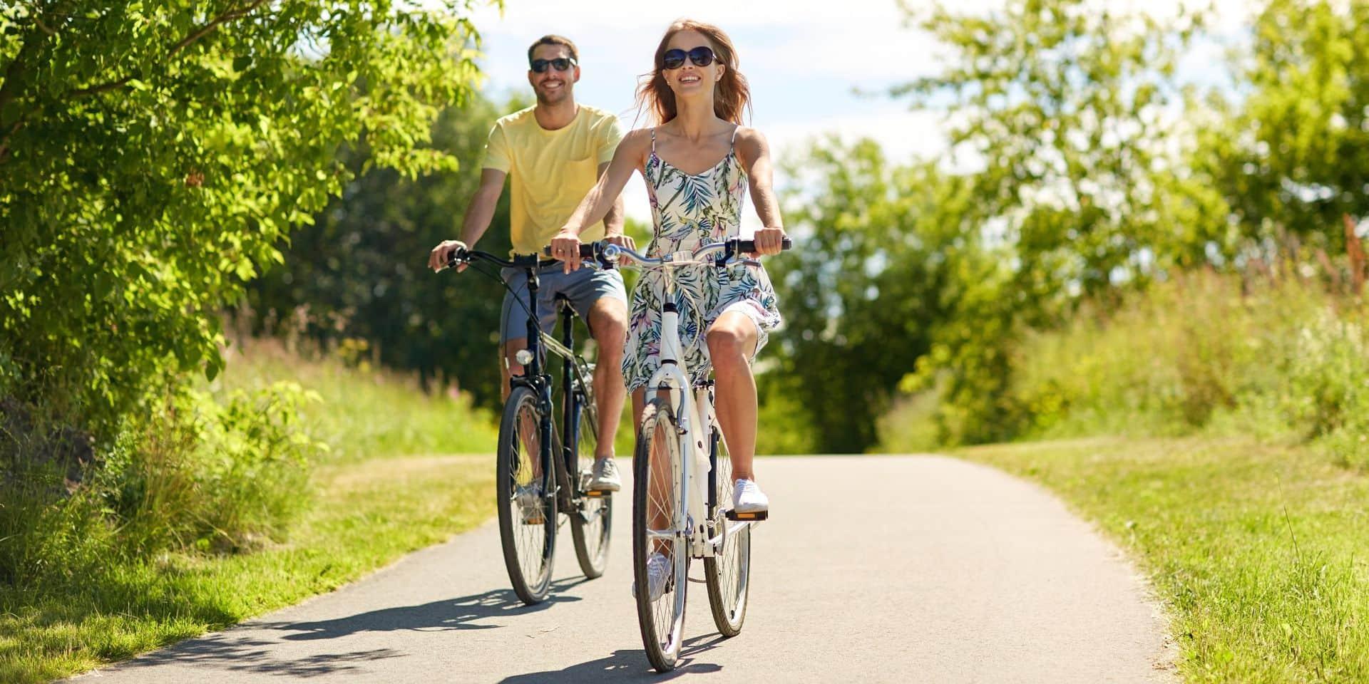 Ipalle va vous permettre d'offrir une seconde vie à votre vélo