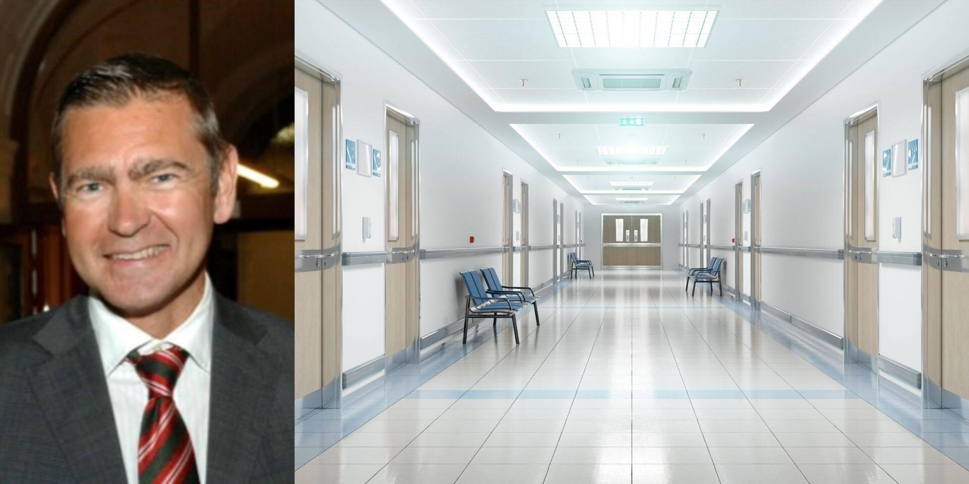 """Les hôpitaux psychiatriques tirent la sonnette d'alarme: """"Nous sommes les oubliés de la crise du coronavirus"""""""