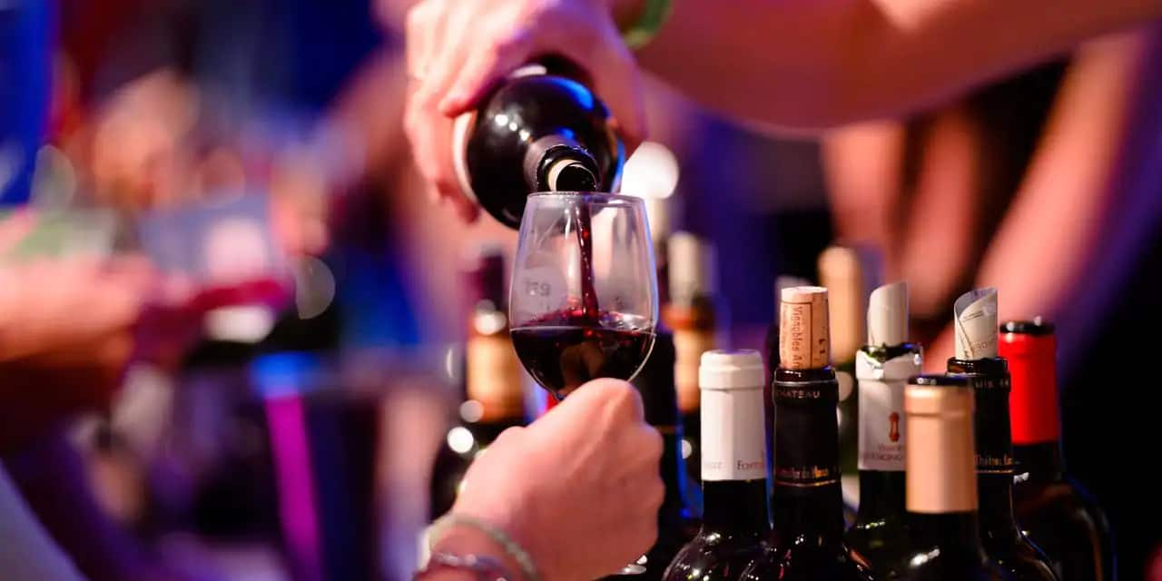 Un 24e Salon du Vin de Blegny-Mine en version Covid