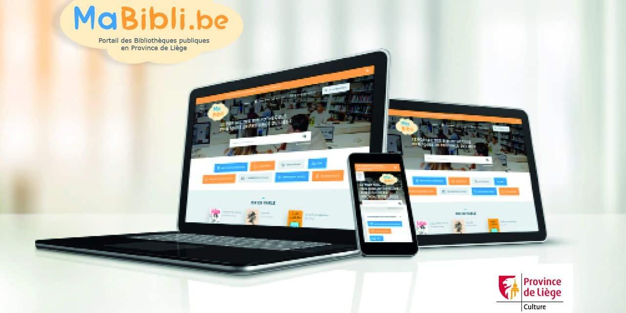 Bibliothèques liégeoises : un logiciel à 600 000 euros