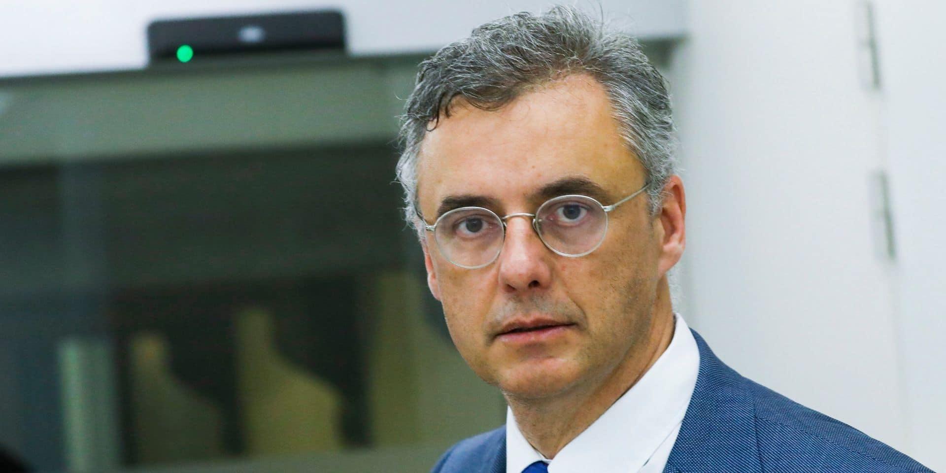 PFOS: Joachim Coens souhaite une interruption des travaux de l'Oosterweel, Bart De Wever s'y oppose