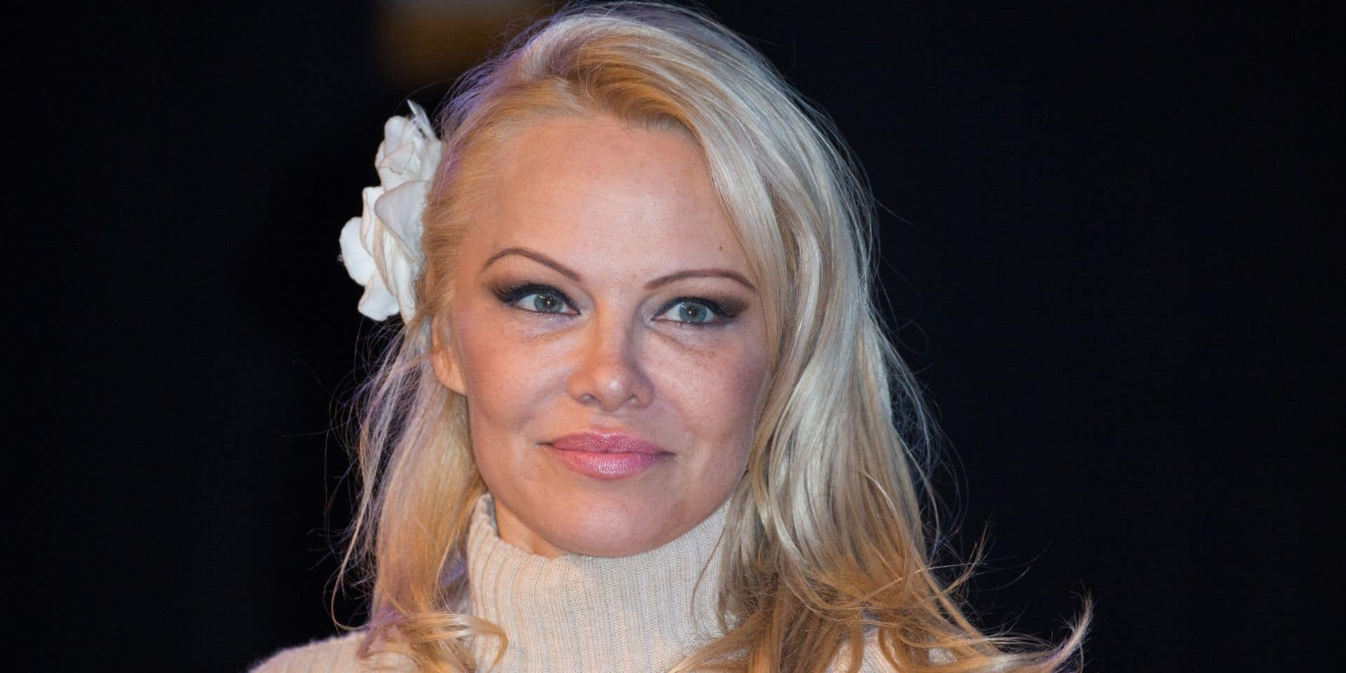 Pamela Anderson se marie, pour la cinquième fois, avec un producteur d'Hollywood