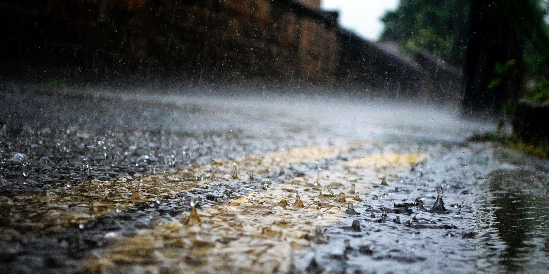 Attention: la tempête Ciara est attendue ce dimanche