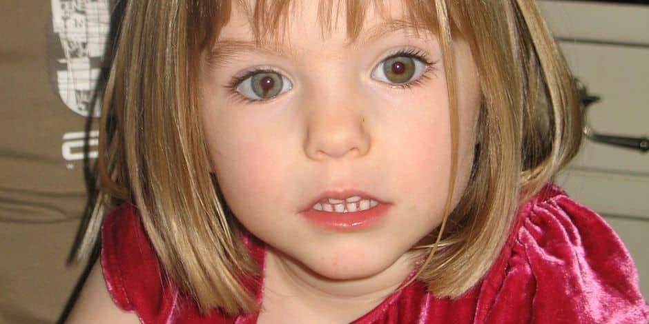 Des indices troublants dans l'affaire Maddie McCann ressurgissent