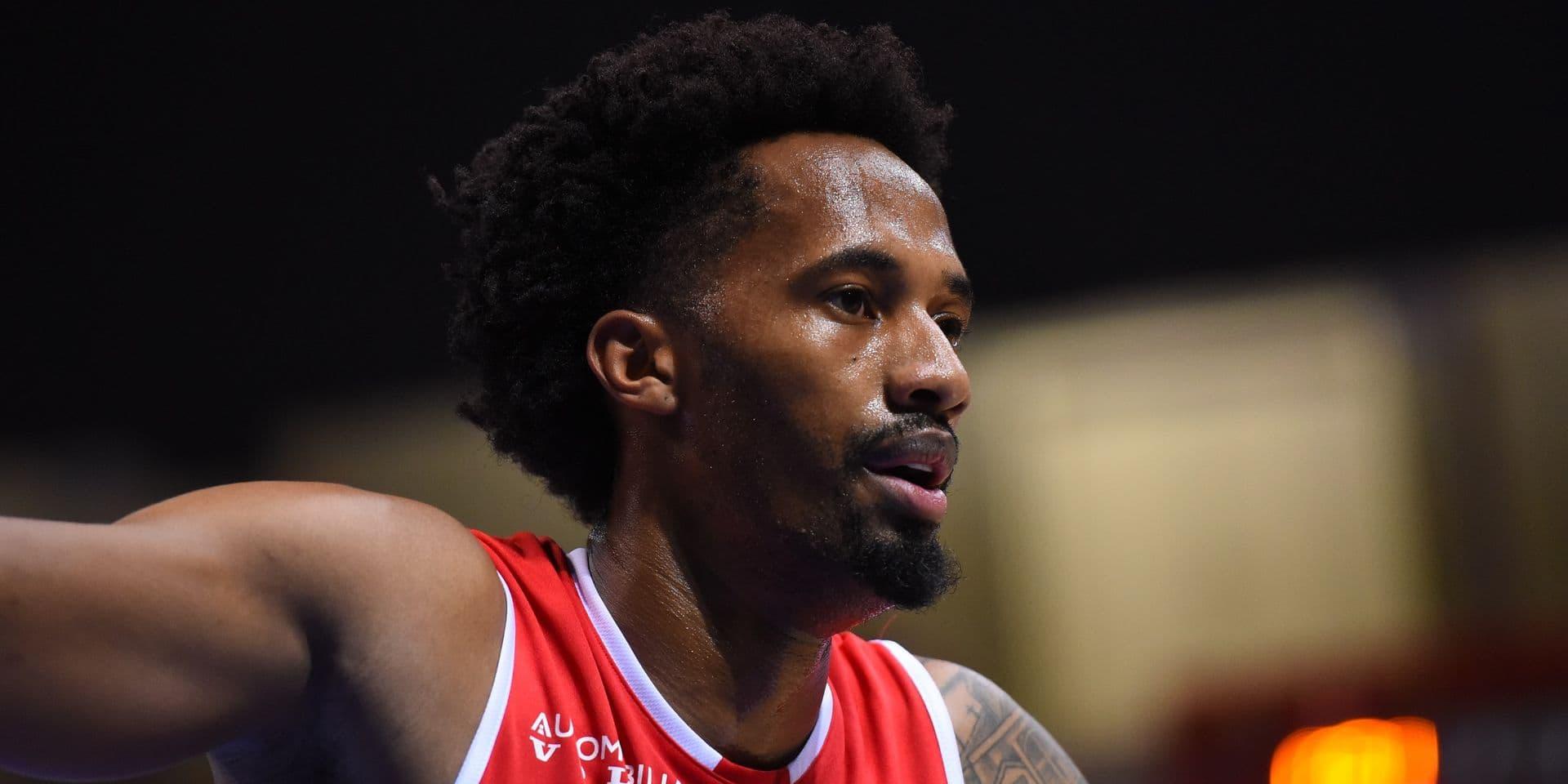 Basket: Braian Angola file au Partizan Belgrade!