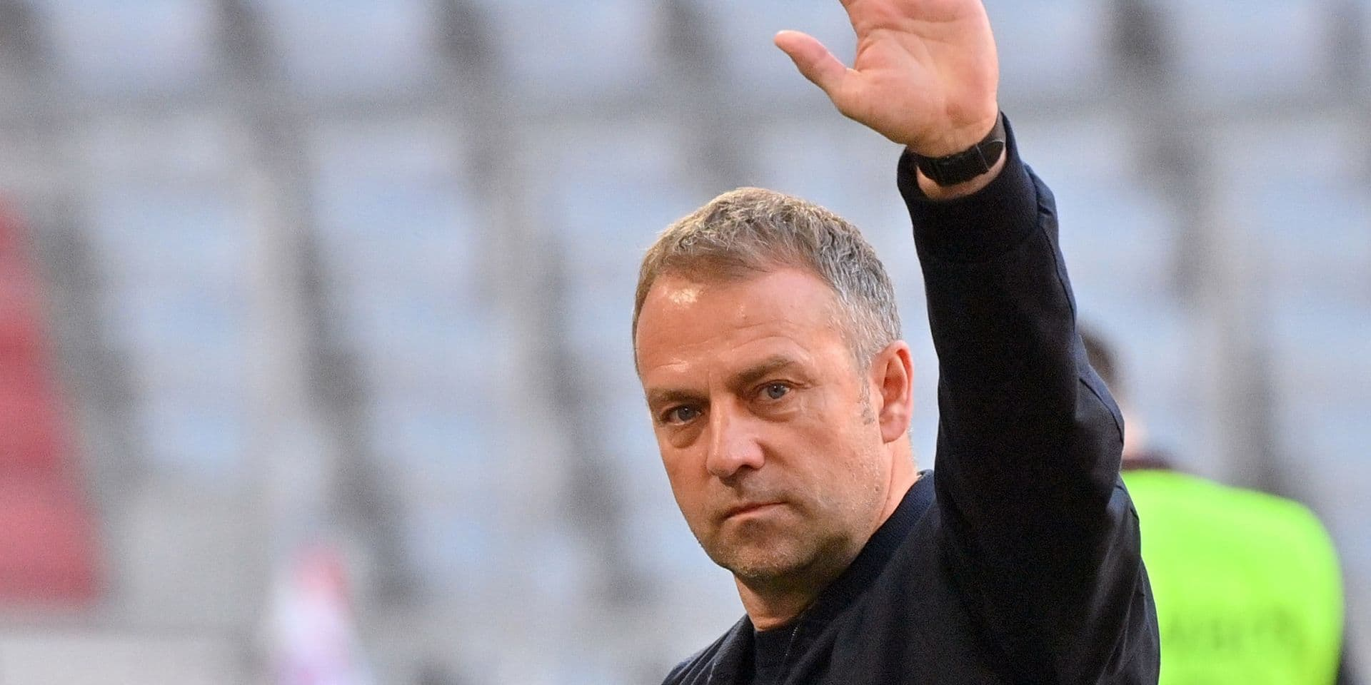 Hansi Flick succèdera à Joachim Löw comme sélectionneur de l'Allemagne après l'Euro