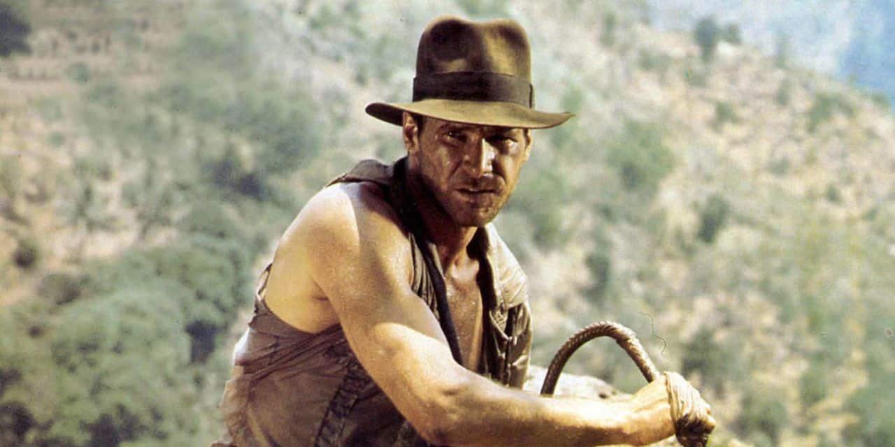 Indiana Jones, un archéologue de luxe: son chapeau vaut 300.000 dollars