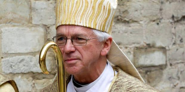 Le cardinal De Kesel réfléchit à un mariage alternatif pour les homosexuels - La DH