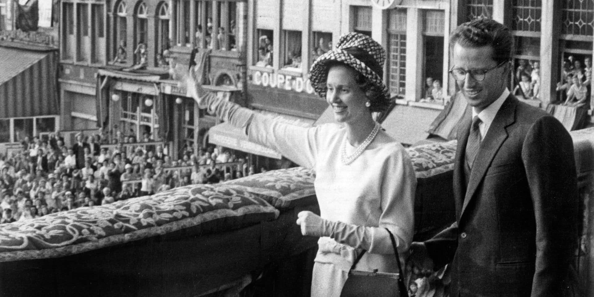La voiture du mariage du roi Baudouin et de la reine Fabiola aux enchères le 10 octobre