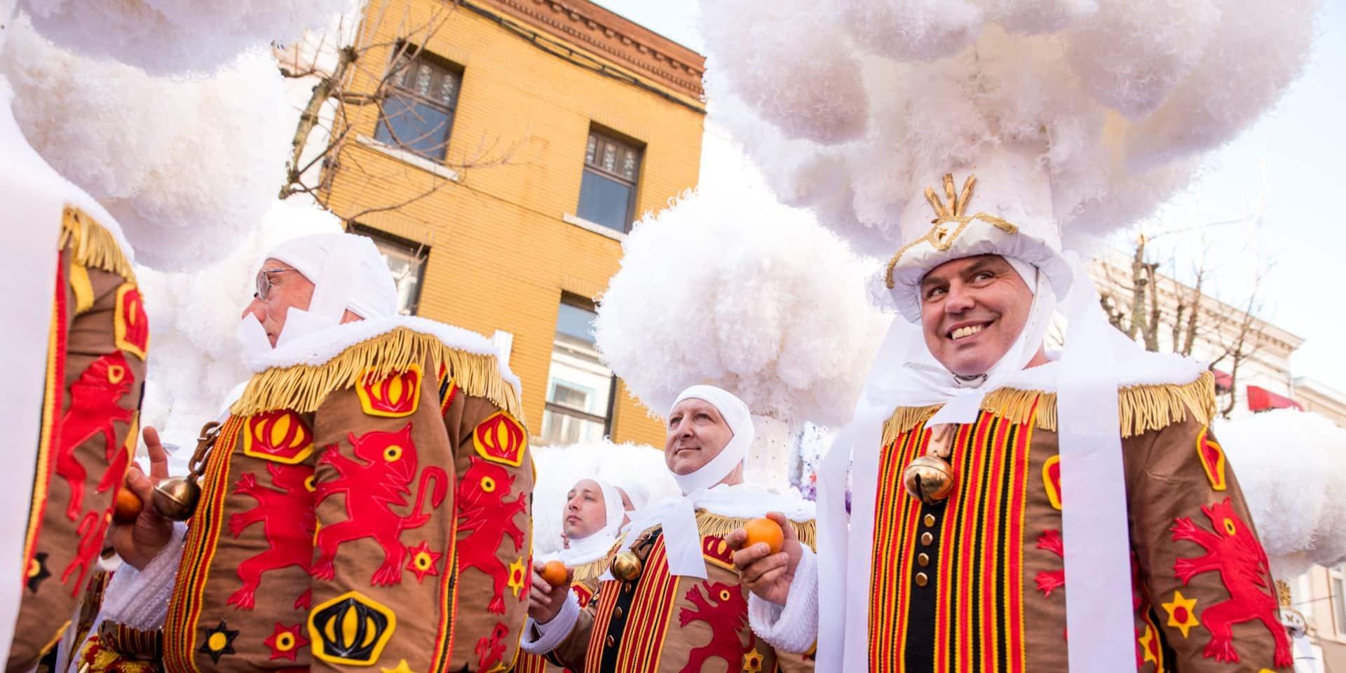 Derniers jours pour proposer une affiche des carnavals de La Louvière