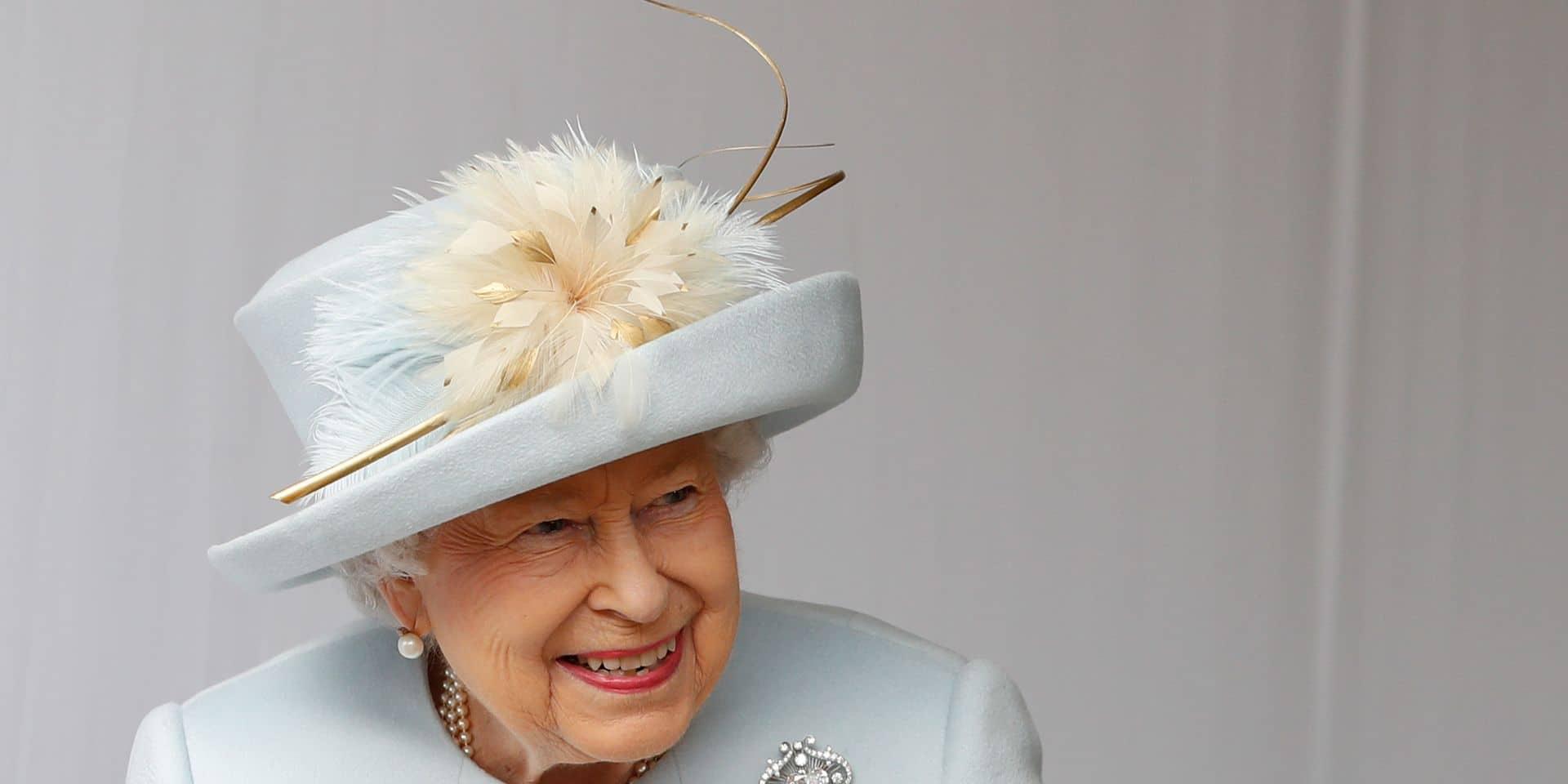 Elizabeth II sur le départ ?