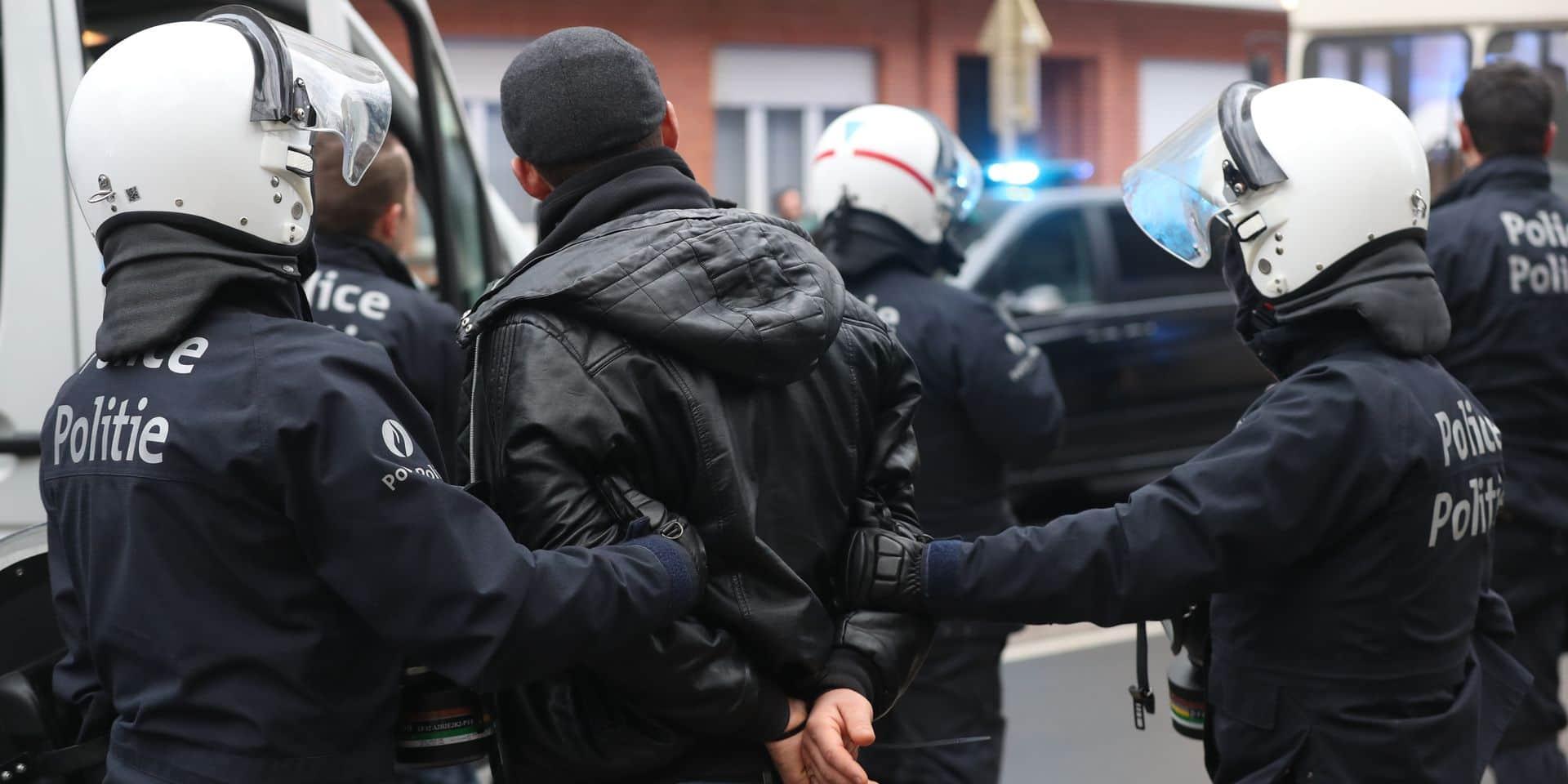 Attentat de Paris: le suspect arrêté en Allemagne sera remis dans un premier temps à la Belgique