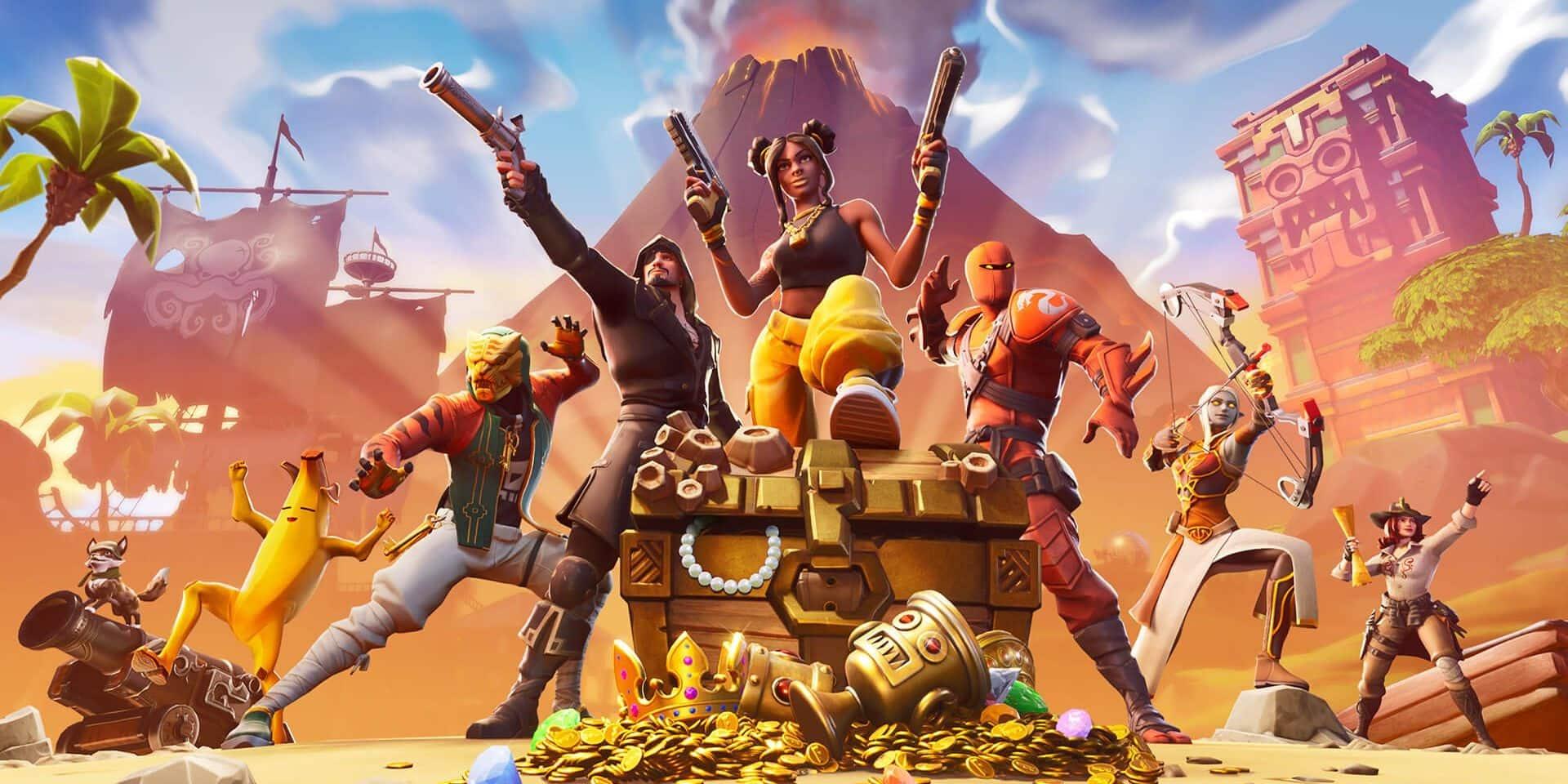 L'industrie du jeu vidéo rapporte deux fois plus que celle du cinéma et la musique… réunies !