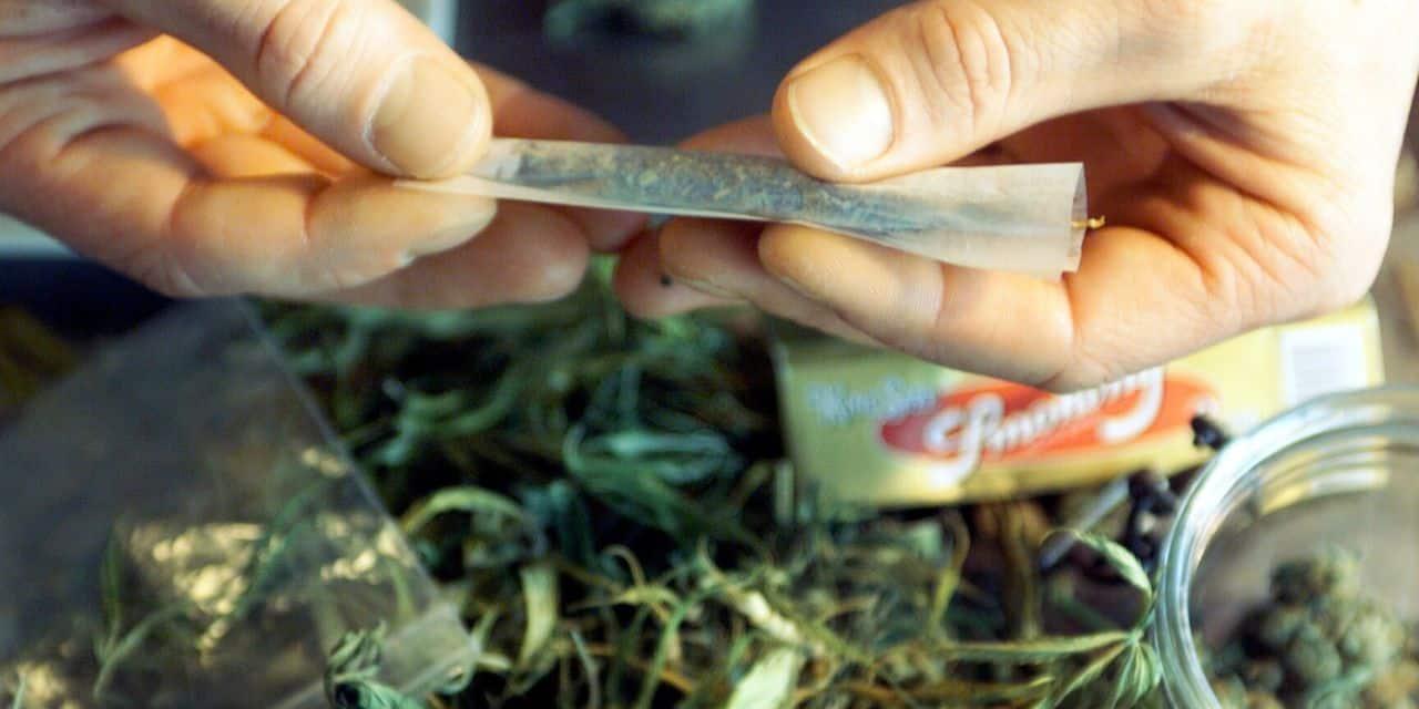 Vente de cocaïne et de cannabis: un actif de 700.000 euros pour 3 vendeurs