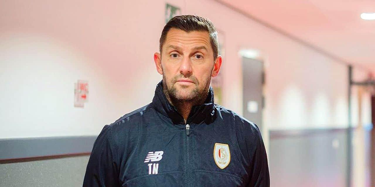 Football (P1 Liège): Toni Niro a déjà tiré ses premières leçons à Aubel