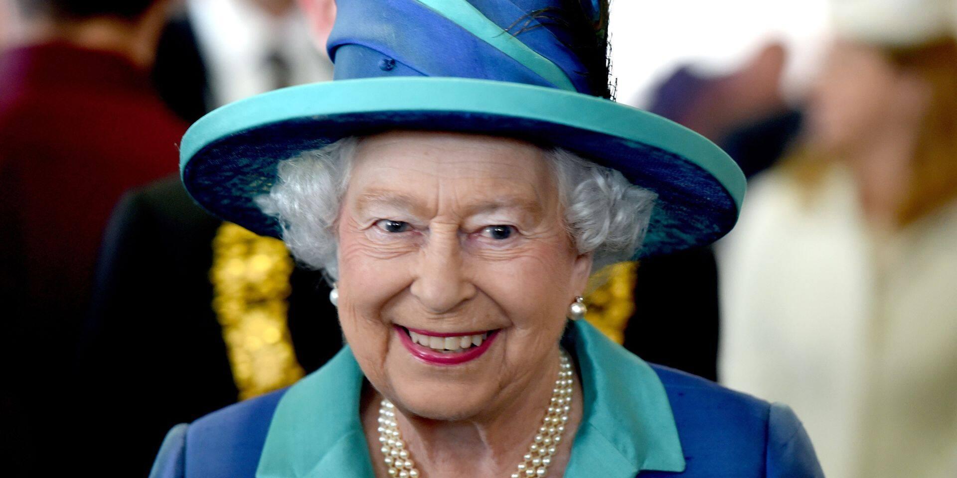 """La Reine Elizabeth II ? """"L""""âme de la Nation"""", selon Stéphane Bern"""