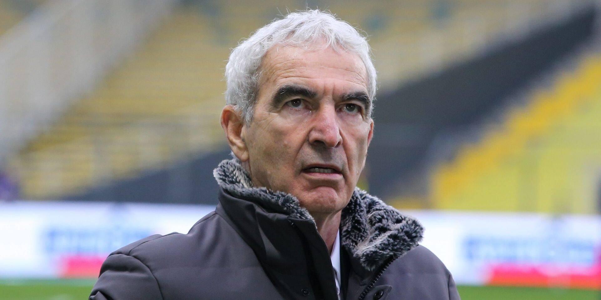 """""""Le numéro 1 FIFA c'est De Bruyne"""": Domenech tacle les Diables rouges... avant de les féliciter"""