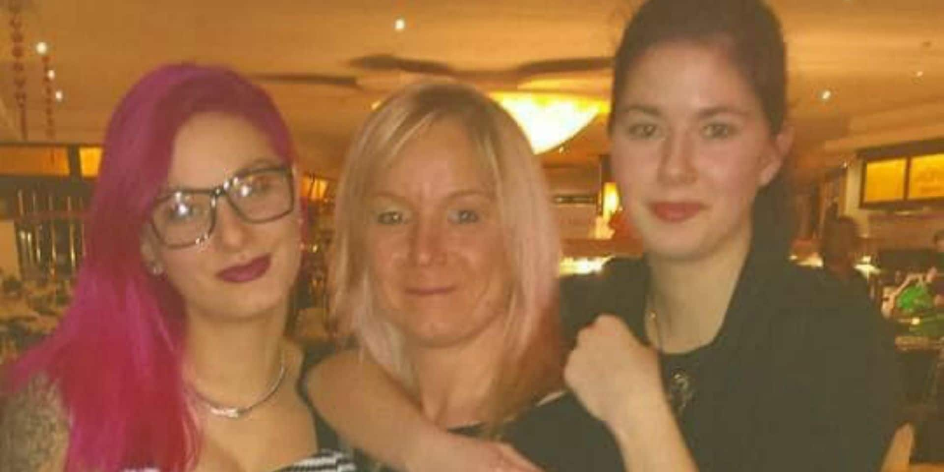 """Les proches d'Alysson témoignent après le suicide de cette jeune barbière : """"Elle avait tout mis dans ce salon"""""""