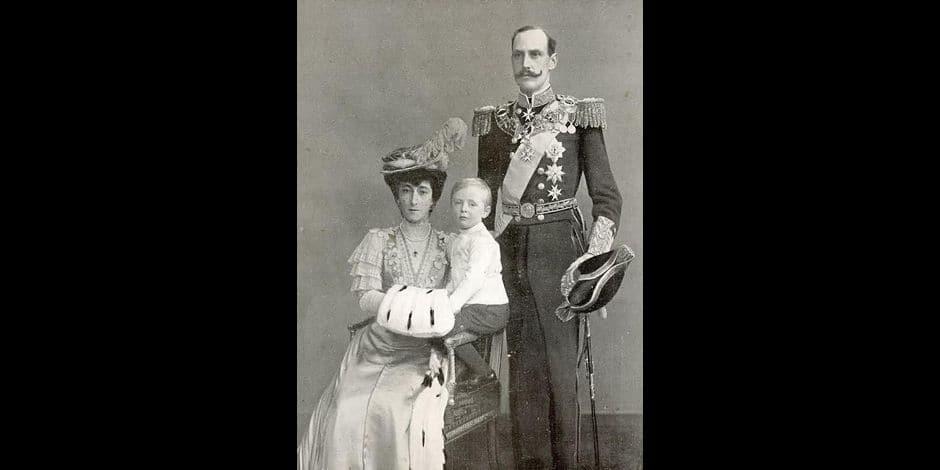 Il y a 115 ans, la Norvège se choisissait un roi: qui était Haakon, l'heureux élu?