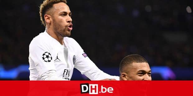 Polémique, le roi Pélé encense Mbappé et tacle Neymar — PSG