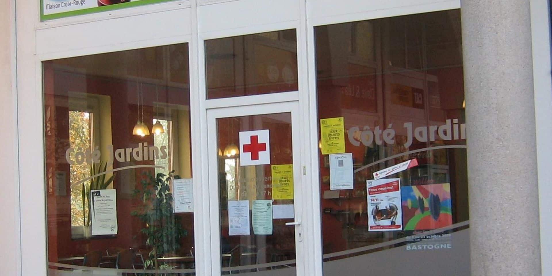 La Maison Croix-Rouge du Pays de Bastogne recherche des volontaires
