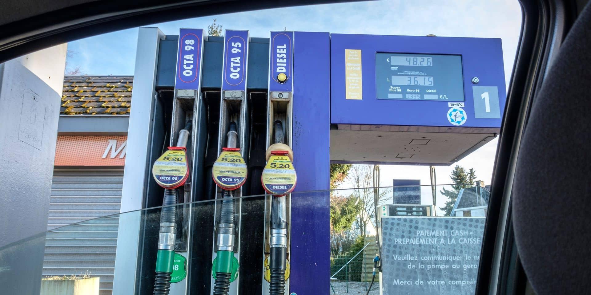 Les pétroliers, l'Etat, les pompistes: qui fixe vraiment les prix à la pompe ?