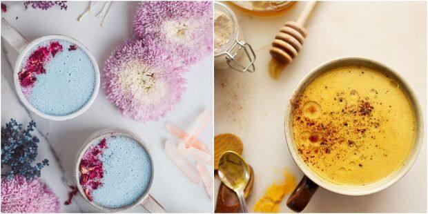 """Voici la recette du """"moon milk"""", la boisson hyper tendance qui aide à mieux dormir - La DH"""