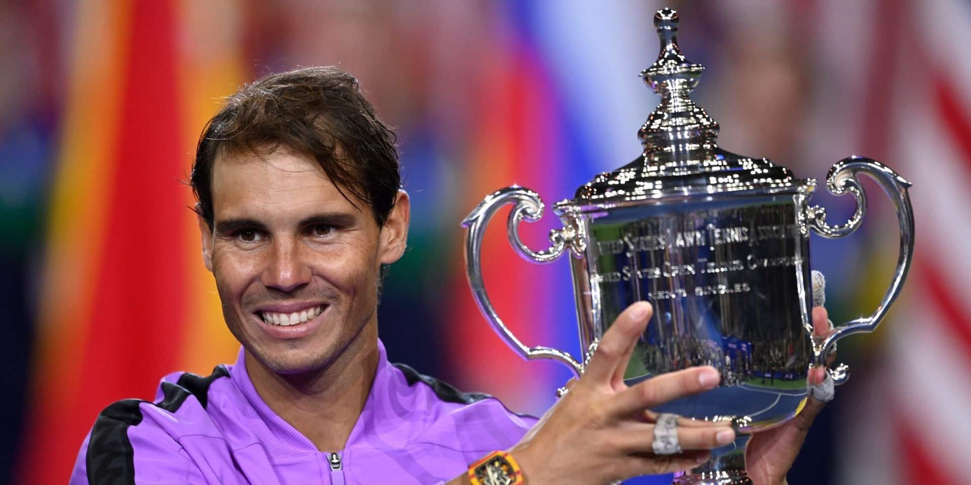 US Open: Record de spectateurs cette année à Flushing Meadows