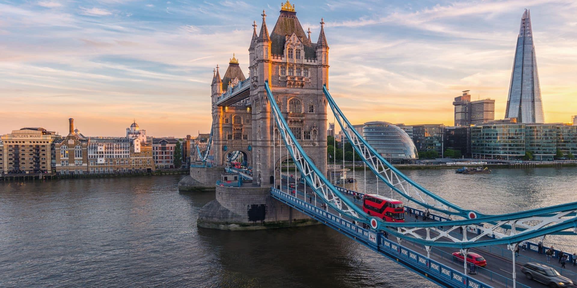 Un dirigeant de l'Association mondiale des médecins déconseille les voyages en Angleterre