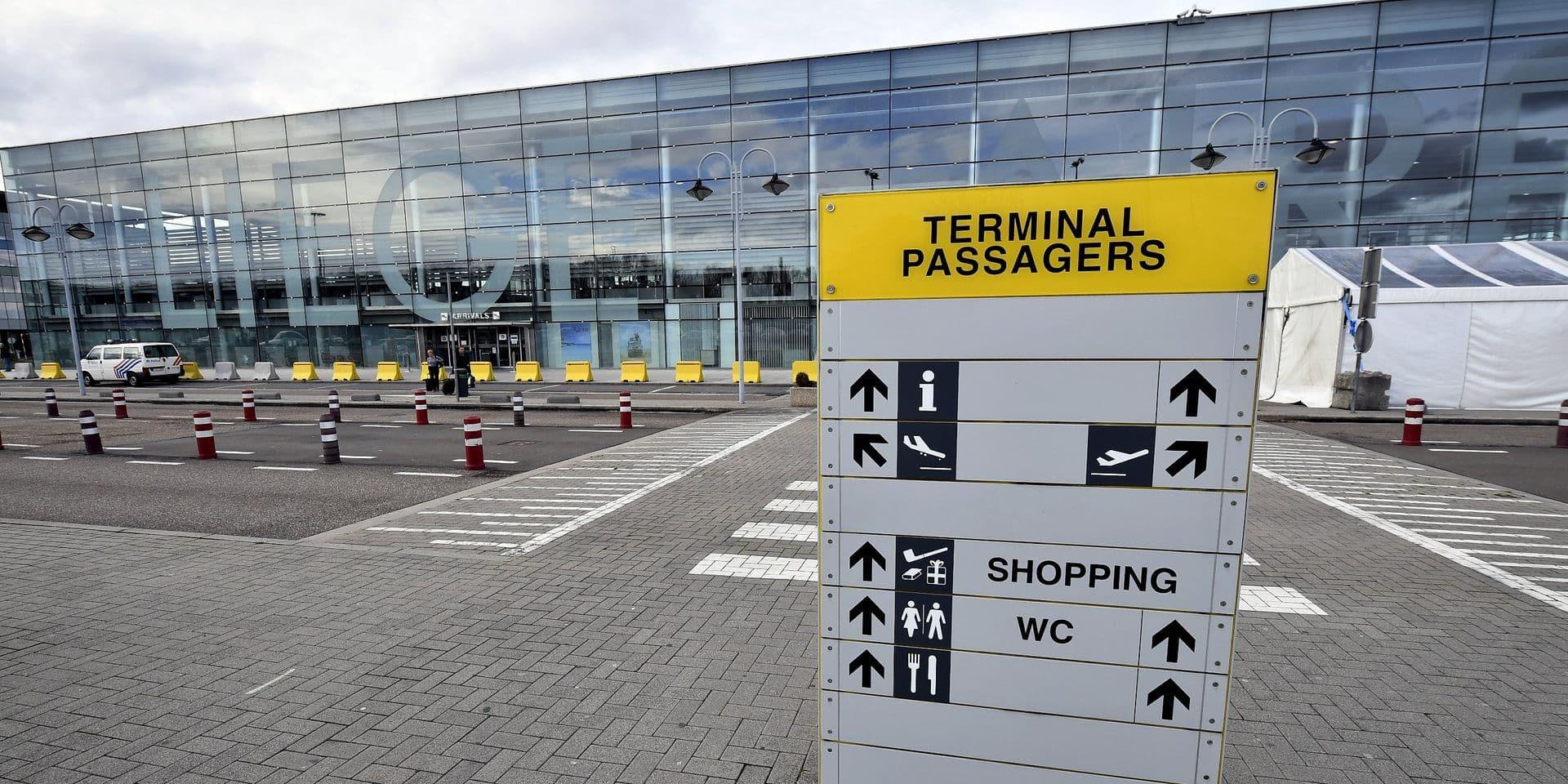Liege Airport: la commune d'Ans réclame plus de sonomètres du côté nord-est