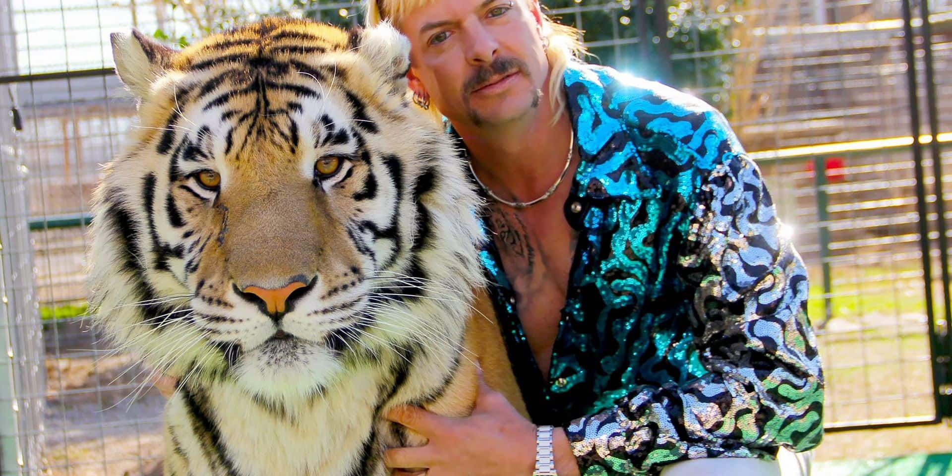 Tiger King (Netflix) relance le débat autour de la captivité des fauves
