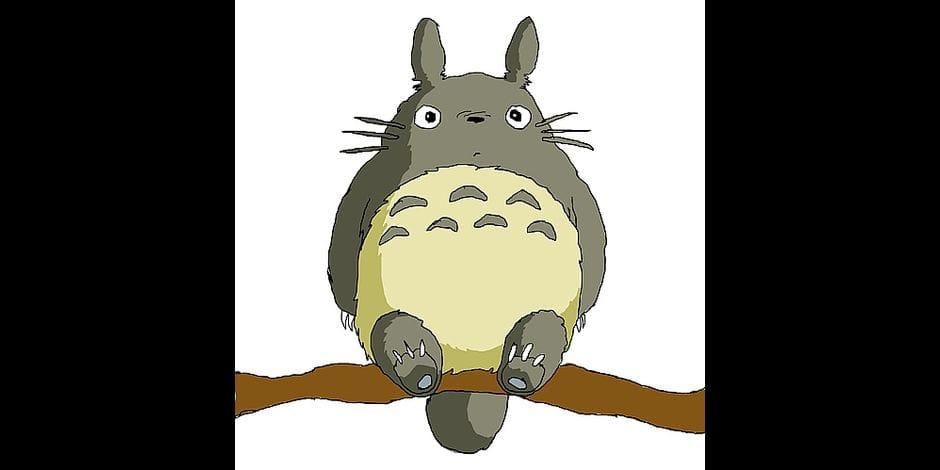 Les films d'animation Ghibli jamais présentés en streaming