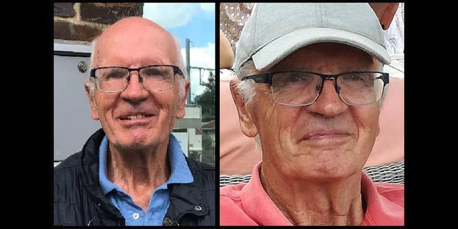 Spa : les recherches se poursuivent pour retrouver Pierre Eloy