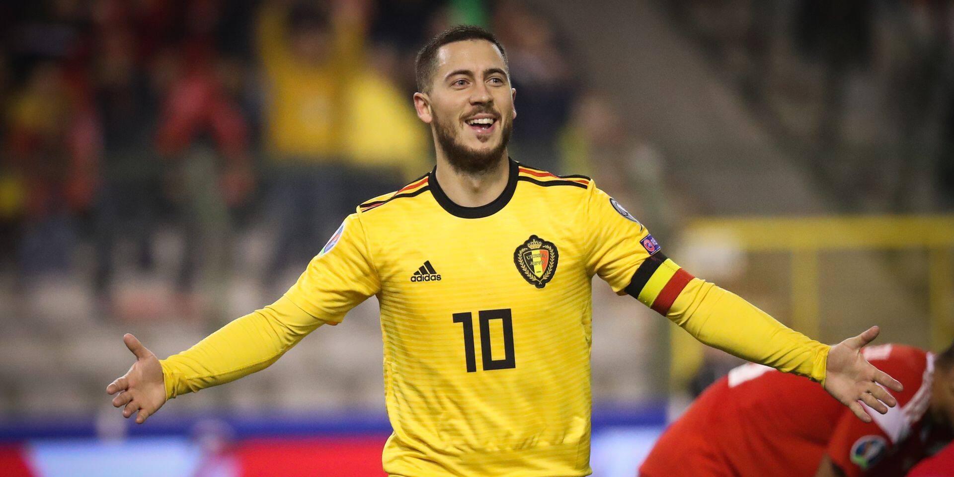 Présentation officielle d'Hazard au Real: ce qui attend le Diable Rouge à Madrid