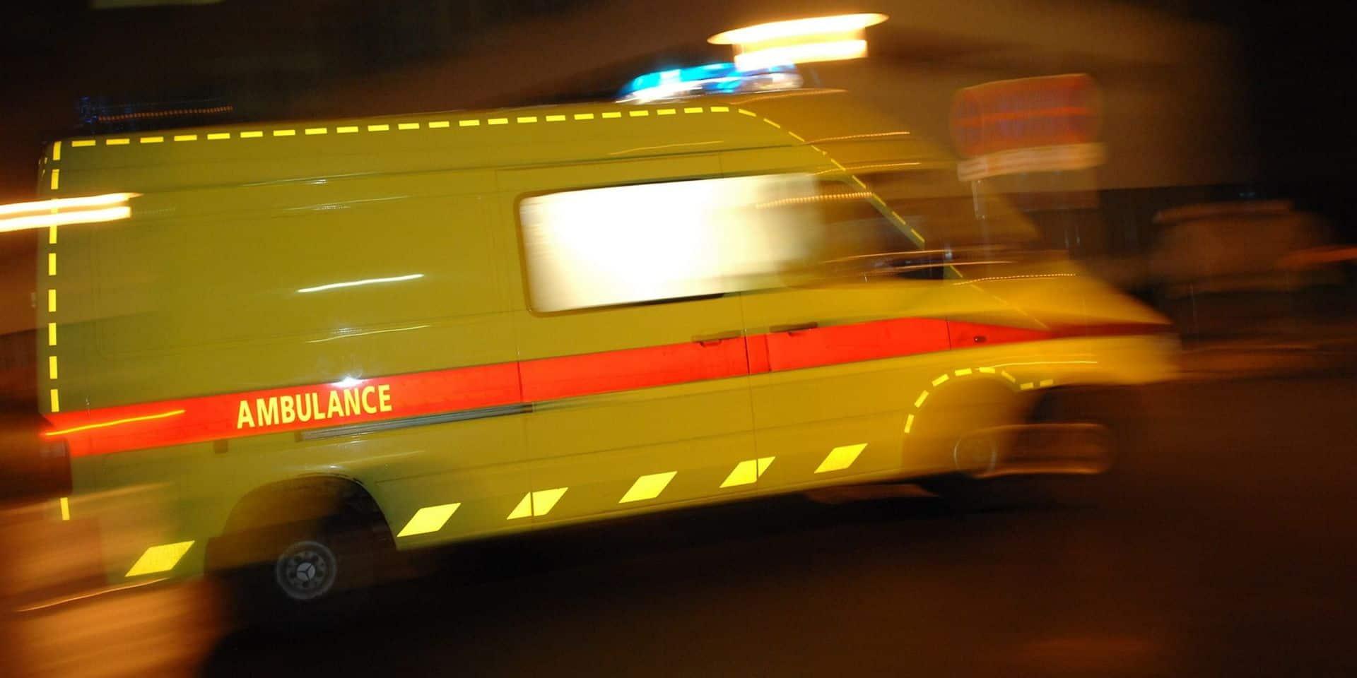 Un étudiant de l'université de Rouen meurt lors d'un week-end d'intégration en Belgique