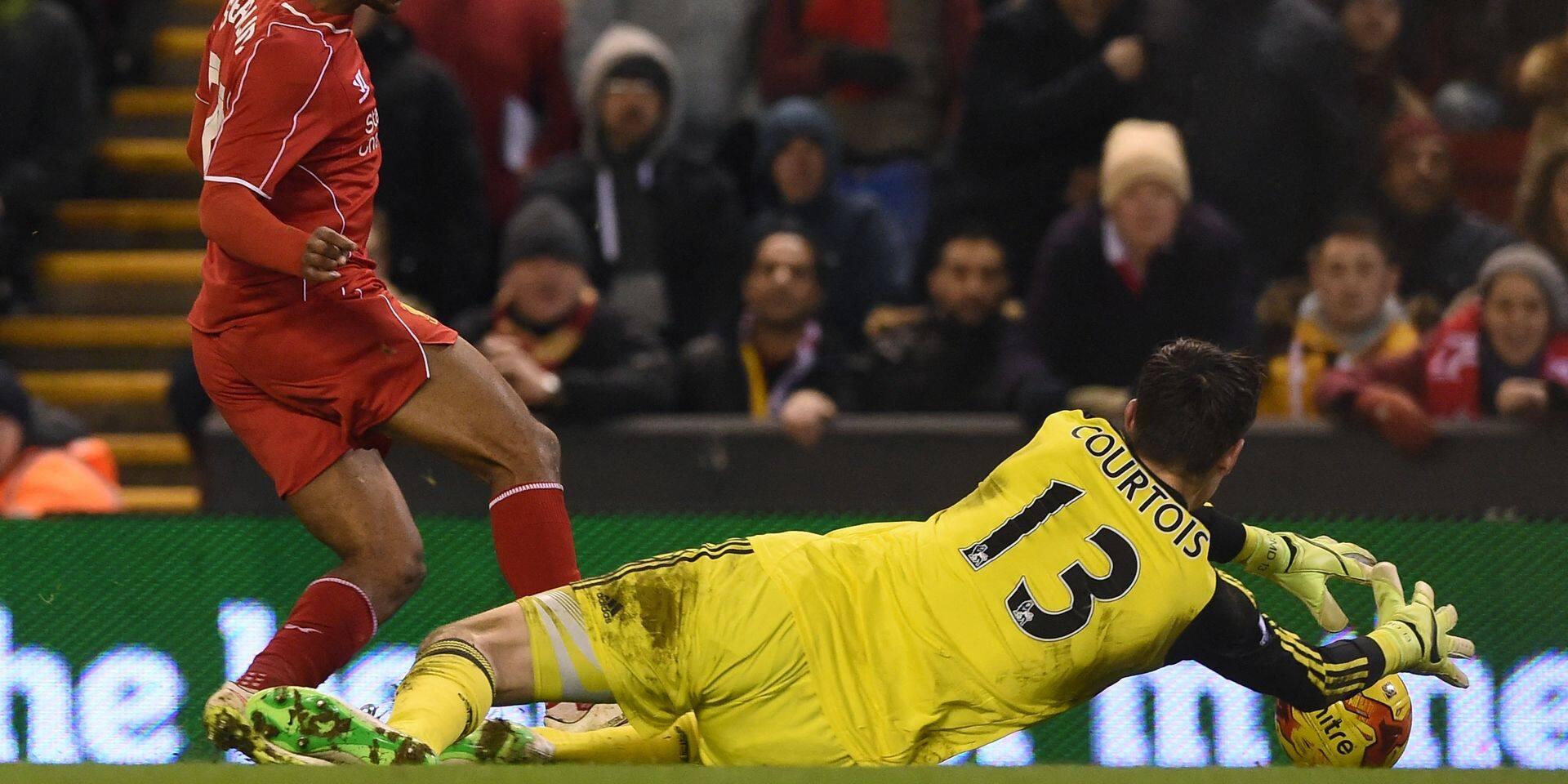 Bonne nouvelle pour Zidane: El Muro n'a jamais encaissé deux buts à Anfield !