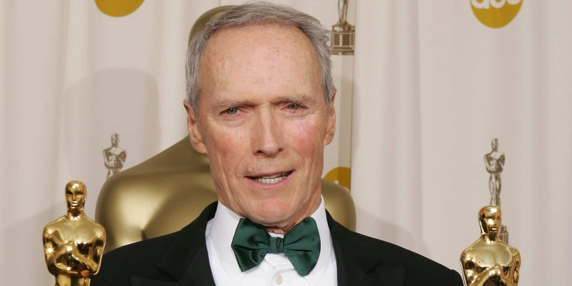 """Clint Eastwood va fêter ses 90 ans mais """"il déteste son anniversaire"""""""