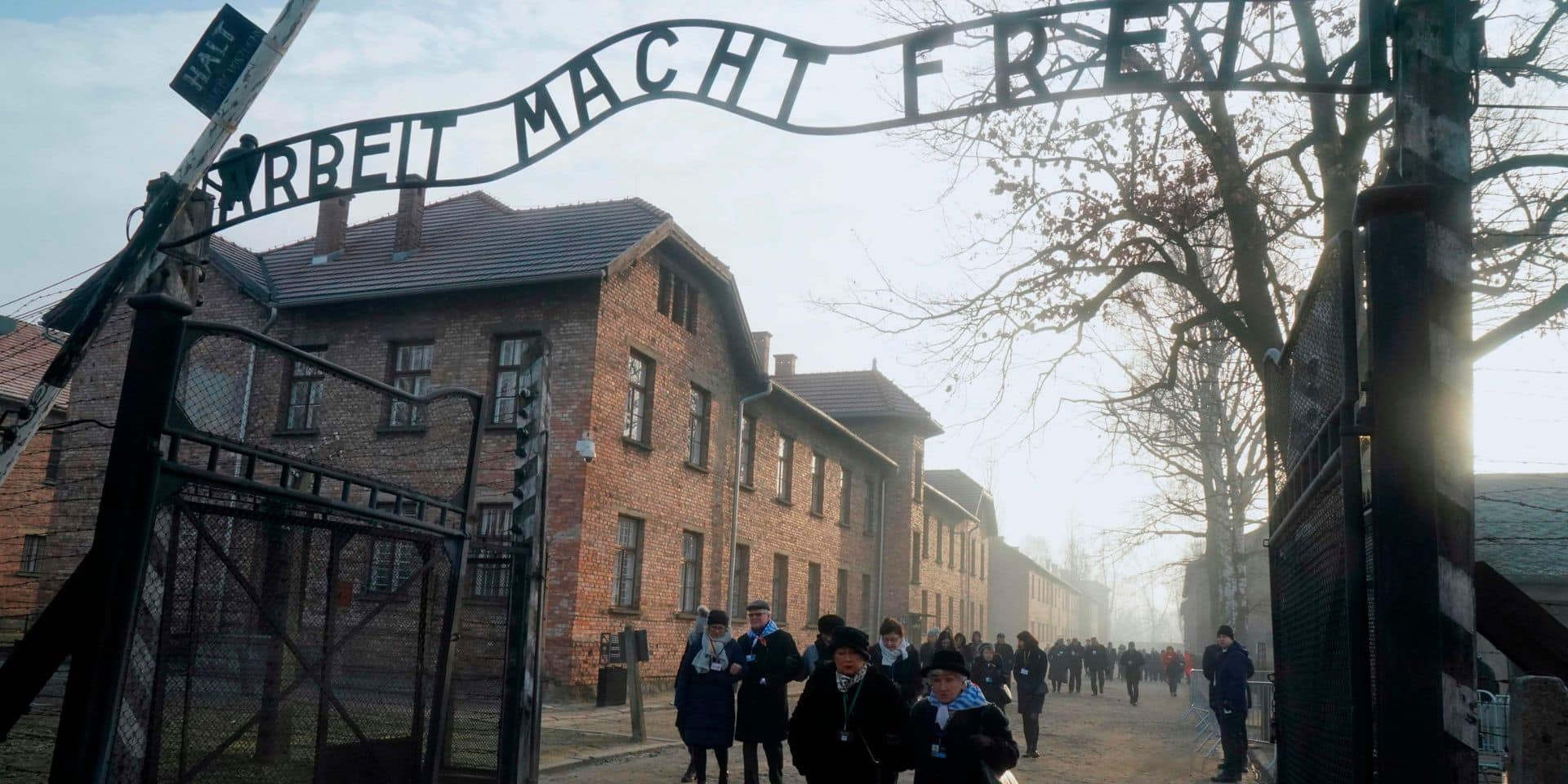 """""""J'étais le tatoué B 3635 à Auschwitz, cette usine à morts"""""""